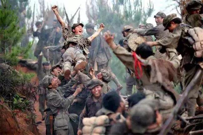 松毛岭战役竟然是这样打的!在这里零距离体验战火纷飞,圆你英雄梦!