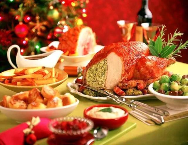盼一年了,龙岩万达嘉华圣诞大餐、大片、大奖终于震撼来袭...