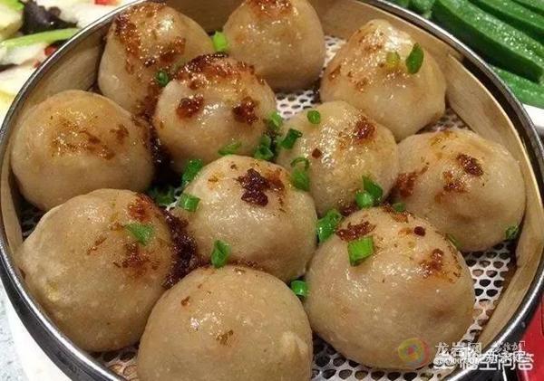 永定的芋子包为什么能够被评为中国地域十大名小吃?