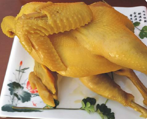 超好吃的手撕鸡