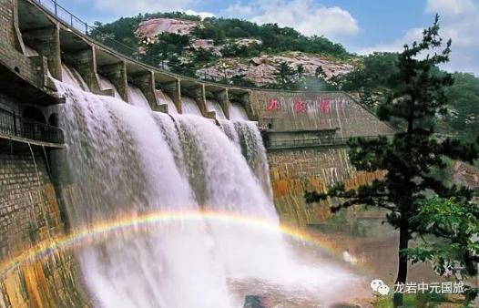 天天发团 ¥968 泰宁金湖、寨下、明清园、九龙潭双动四日游