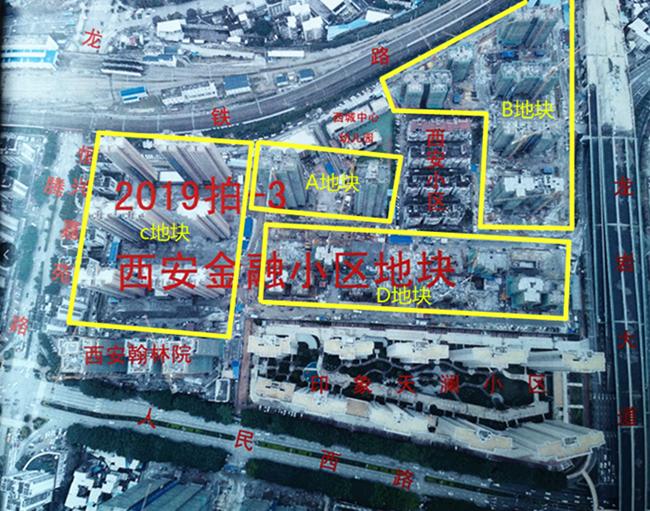 龙地万福城7月20日开盘,户型涵括建面约59~153㎡