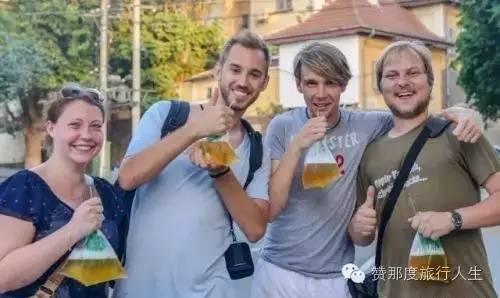 夏天去青岛!吃着蛤蜊喝啤酒(附游玩与住宿攻略)
