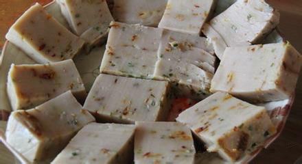 舌尖上的龙岩--漳平小吃天下午餐美食图片