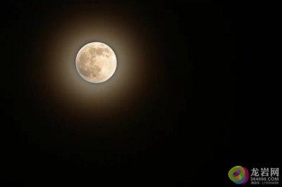 中秋节月亮_龙岩网